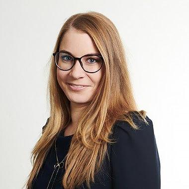 Nathalie Rickli